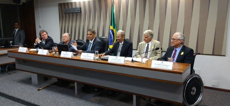 Audiência pública desenvolvimeto da ciência e tecnologia no Brasil2