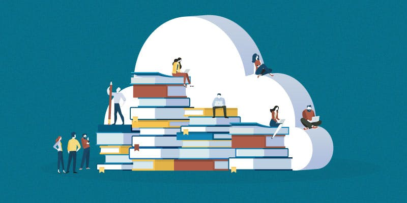 Cloud-Based-Education-System