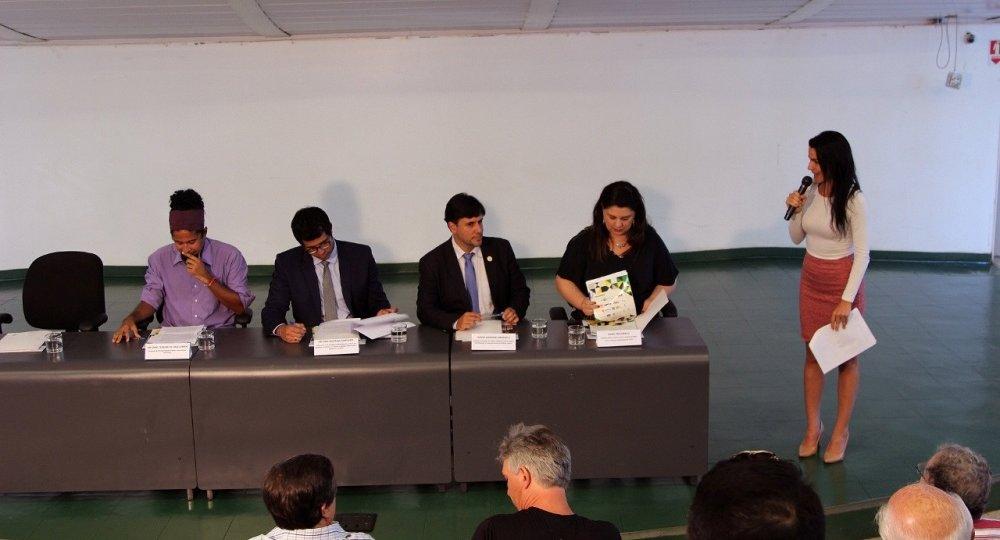 seminário segurança pública