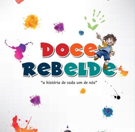 Doce Rebelde- livro
