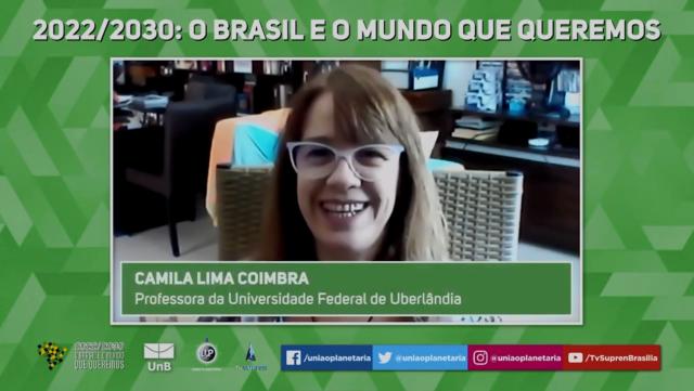 Camila Lima Coimbra