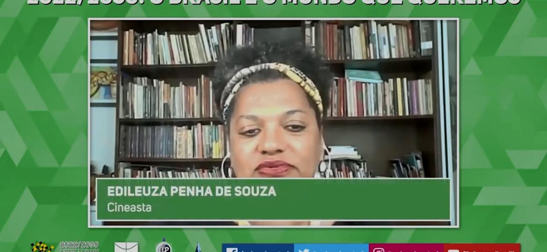 Edileuza Penha de Souza