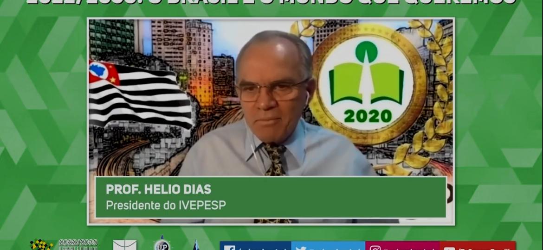 Professor Helio Dias