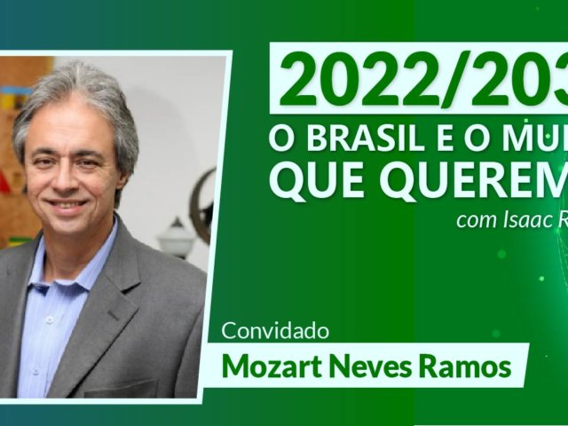 Mozart Neves