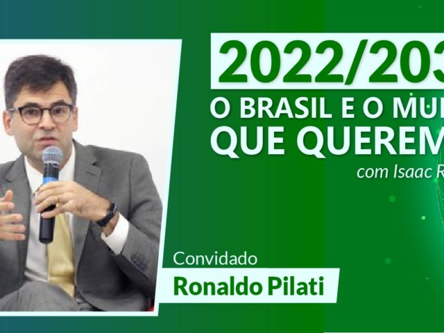 Ronaldo Pilati