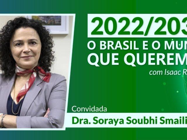 SorayaSoubhiSmaili