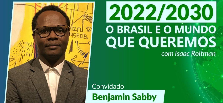 BENJAMIN SABBY