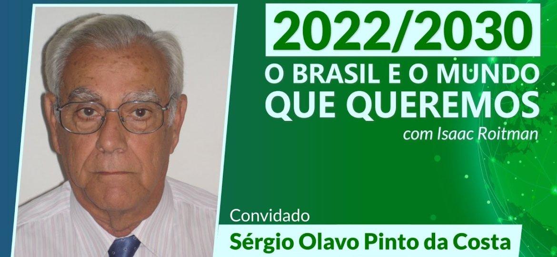 SÉRGIO OLAVO